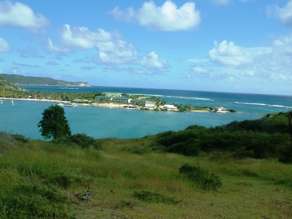 Paradise Properties - Mamora Bay Water Front And Hill Side